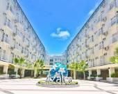 長灘島杜鵑花公寓酒店