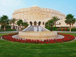 索菲特巴林匝拉塔拉薩海水療酒店(Sofitel Bahrain Zallaq Thalassa Sea & Spa)
