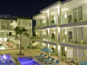 巴厘島AQ-VA酒店&別墅(AQ-VA Hotel & Villas Bali)