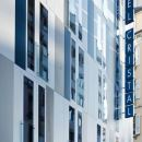 日內瓦水晶設計酒店(Hotel Cristal Design Geneva)