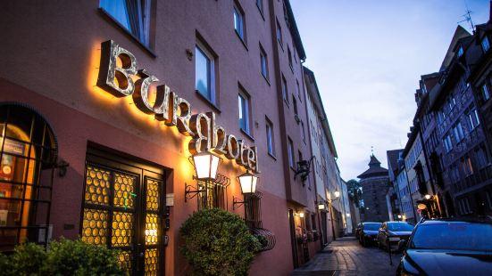 Burghotel Nürnberg