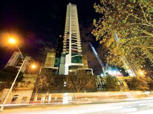 墨爾本南岸樂帕盛橡酒店