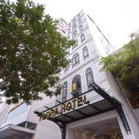 弗洛拉住宿酒店酒店預訂