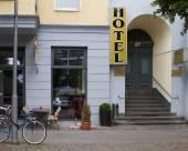 斯圖加特愛客姆酒店