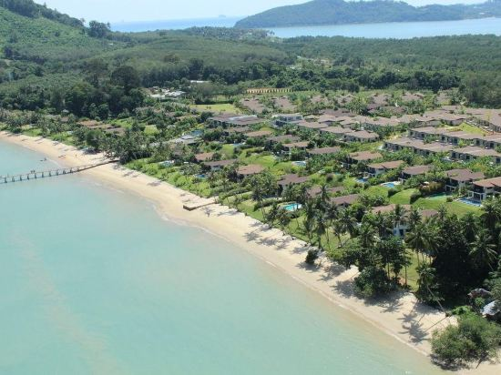 The Village Coconut Island Beach Resort Phuket