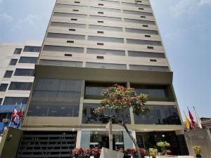埃斯特拉貝拉維斯塔公寓式酒店