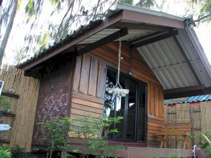 麗貝島撒麗薩度假村(Salisa Resort Ko Lipe)