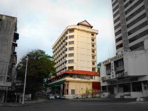 山打根酒店(Hotel Sandakan)