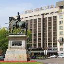 米格爾安赫爾藍色海灣酒店(Hotel Miguel Angel by BlueBay)