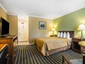 聖巴巴拉品質酒店(Quality Inn Santa Barbara)