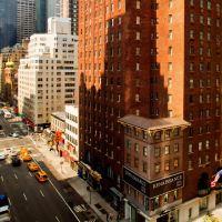 紐約57萬麗酒店酒店預訂