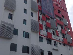 怡保丕酒店(Hotel Pi Ipoh)