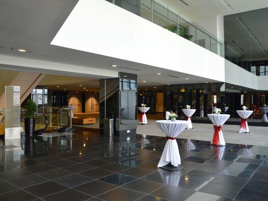吉隆坡輝煌酒店(Vivatel Kuala Lumpur)公共區域