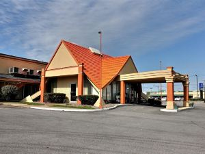 尼亞加拉瀑布最佳價值旅館(Americas Best Value Inn Niagara Falls)