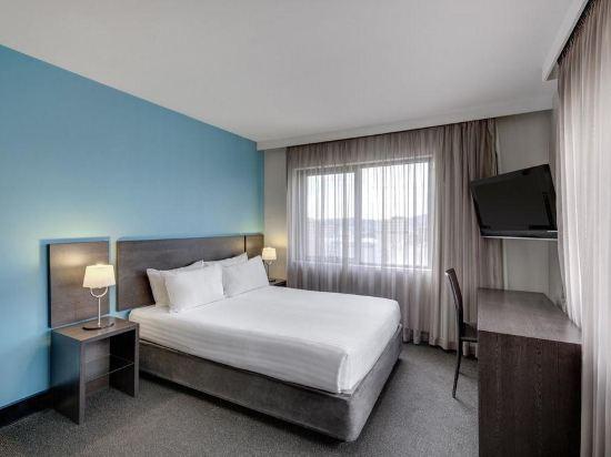 霍巴特旅行者酒店(Travelodge Hotel Hobart)客房