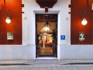 塞維利亞薇安拉比達酒店(Vincci La Rabida Hotel Sevilla)