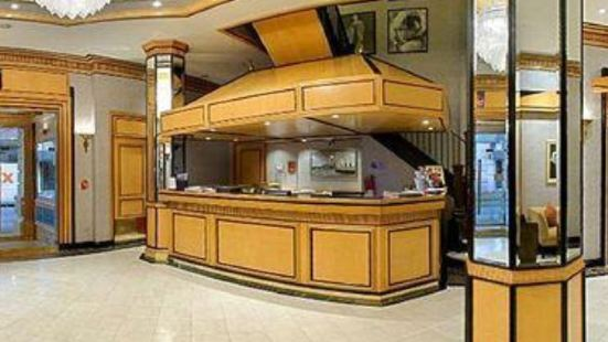 Hotel Metro New York