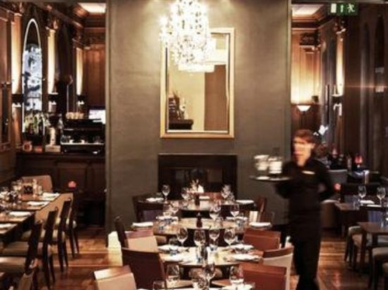 倫敦肯辛頓千禧國際百麗酒店(The Bailey's Hotel London)餐廳