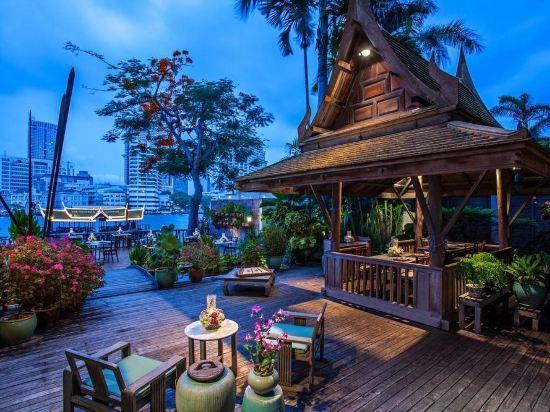 曼谷半島酒店(The Peninsula Bangkok)公共區域