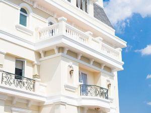 大叻艾瑞思酒店