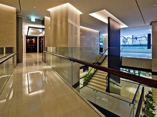 首爾威斯汀朝鮮酒店(The Westin Chosun Hotel Seoul)公共區域