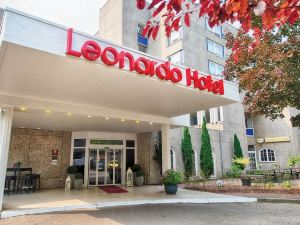 漢堡市北萊昂納多酒店(Leonardo Hotel Hamburg City Nord)