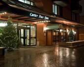 卡地亞套房酒店