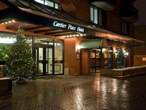 卡地亞套房酒店(Cartier Place Suite Hotel)