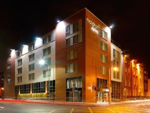 瑪爾德文帕內爾廣場酒店(Maldron Hotel Parnell Square)