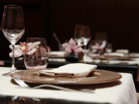 巴黎香謝麗舍廣場酒店(Hotel Champs Elysees Plaza Paris)餐廳
