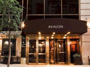 紐約阿瓦隆酒店(Avalon Hotel New York)