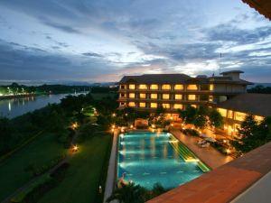 清萊皇河屋度假酒店