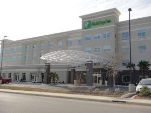 聖安東尼奧西北假日酒店及套房(Holiday Inn Hotel & Suites Northwest San Antonio)