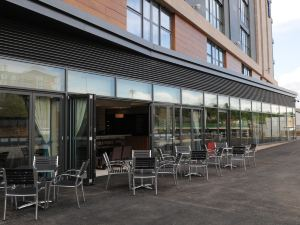 智選假日謝菲爾德市中心酒店(Holiday Inn Express Sheffield City Centre)