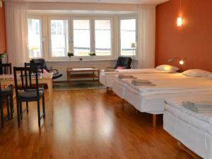 鴿子酒店(Duvan Hotell)
