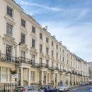 諾丁山公寓(Notting Hill Apartment)