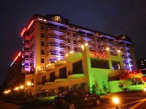 莫尼克酒店(Hotel Monec)