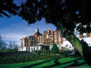 都柏林洲際酒店(InterContinental Dublin)