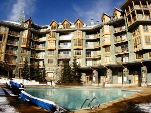 艾勒瓦地產管理公司瀑布公寓(Cascade Lodge by Elevate Real Estate Management)
