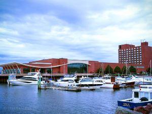 愛德華王子萬豪德爾塔酒店(Delta Hotels by Marriott Prince Edward)