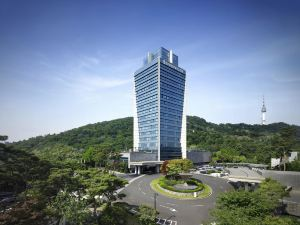 首爾悅榕莊(Banyan Tree Club & Spa Seoul)