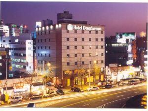 首爾東大門酒店(Hotel Dongdaemun Seoul)