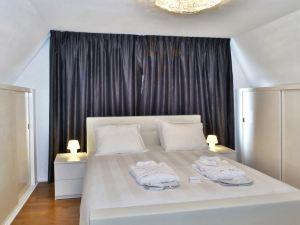代爾夫特6號帝景奢華公寓(Luxury Apartment Delft VI Royal View)