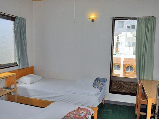吉田酒店(Yoshida Hotel)兩卧入住時指定房型(A)