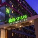 曼谷素坤逸50號宜必思尚品酒店(Ibis Styles Bangkok Sukhumvit 50)