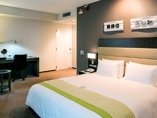 大阪難波假日酒店(Holiday Inn Osaka Namba)入住時指定房型