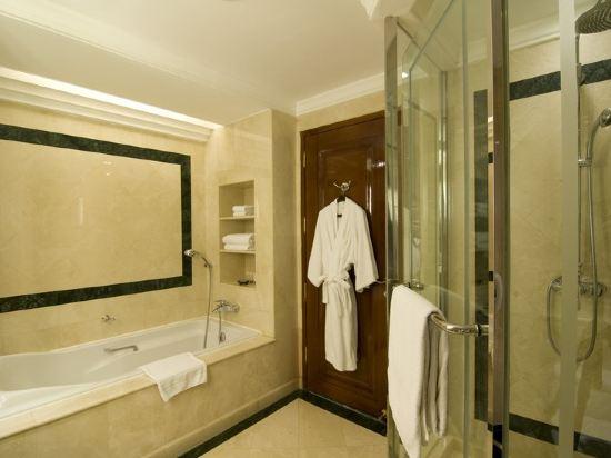 曼谷洲際酒店(InterContinental Bangkok)頂級套房