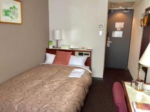 福島太陽道酒店
