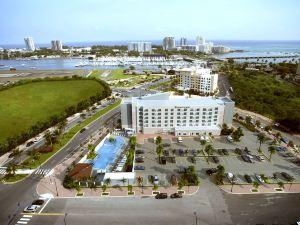 聖胡安市中心凱悅嘉軒酒店(Hyatt Place San Juan - City Center)