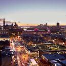 安達仕渥太華拜沃德市場凱悅概念酒店(Andaz Ottawa Byward Market-a Concept by Hyatt)